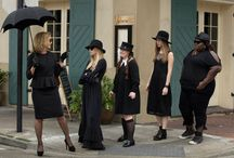 Coven Couture / AHS: Coven inspired fashion