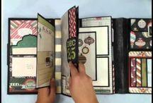 foto folio y álbumes