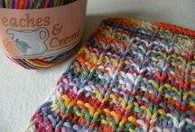 Knitting! / by Amber Fortier