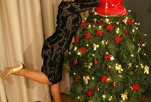 Myfashionizer Christmas tree / Myfashionizer