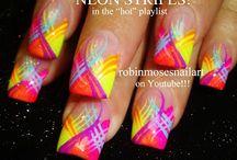 I luv nail art!