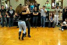 Bachata / dance