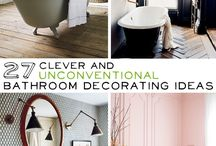 Room and decoration