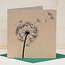 Cards and Letters / Greeting cards and letters, hand written tokens of love and tenderness