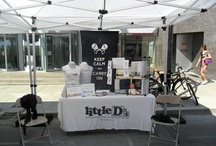 Show displays / by Little D's