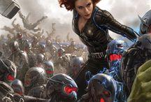 i like black widow