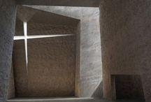 Architectuur vs religie