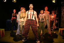 We Promote: Academy of Performance Training / A full time drama & acting school for post 16 + school & college leavers, providing affordable, entirely practical hands on training for the teaching of students to enable them to train for & enter the profession within a shorter time. www.aptraining.co.uk