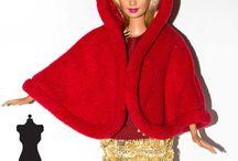 Fashion Dolls / Capes / Capes for Barbie - My Fashion Dolls World