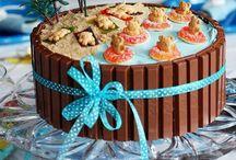 Cakes / Mmm