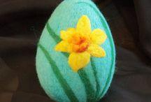 Voorjaar/ Pasen / Inspiratie jaarfeesten