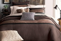 Rustic Luxe / by Megan Fowler