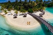 Bora Bora - Tahiti / Travel