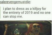 Killjoy 2019