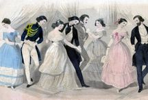 Dances XIX