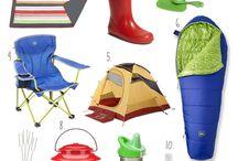 Camping Stuff