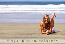 Portrait / Beach