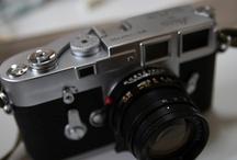 My Cameras / My beloved camera