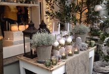 Shopdesign Ideas Gardening&Outdoorliving / Gartencenter Grüne Branche Store Layout