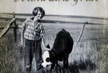 All About Montana / by Lincoln County Public Libraries