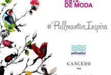 México está de moda Gancedo / México está de moda integra a dos grandes y celebra el 20 aniversario del diseñador Macario Jimenez en el marco de la semana de la moda en Madrid donde Gancedo ha brindado una de sus telas elegida por el diseñador mexicano para dar vida a un exclusivo vestido que será el eje central de estas acciones.