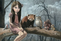 Animals / by Chel