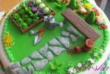 zahradka torta