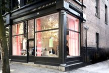 Storefront / by Andre Baros