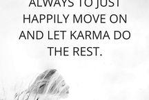 ..karma