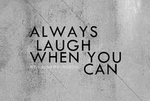 Smile & Laughter :D