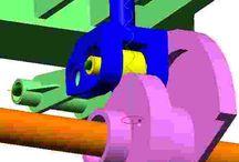 casi di progettazione meccanica / casi di progettazione
