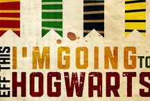 Harry Potter / by Lisa Davis
