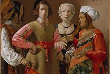 1600S PAINTING