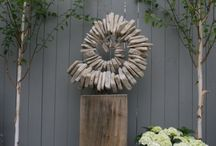 Garden ideas / by Jacqueline Wertman
