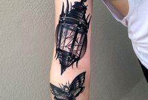 Tatuaggi ♥