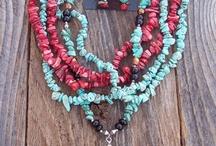 Jewelry  / Want to make jewelry :)  / by Sarah Ann Franks