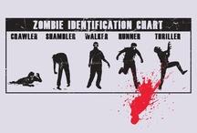 I Heart Zombies / by David Salazar Jr