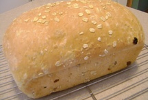 Breads, Muffins & Rolls / by Virginia Hogan