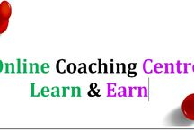www.onlinecoachingcentre.com / Hi regularly visit my website www.onlinecoachingcentre.com to know how to earn money from your website