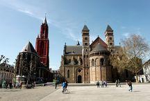 Netherlands / travel destinations