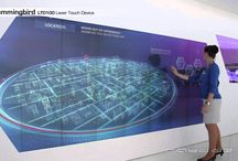 Touchwall