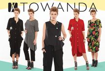TOWANDA - fashion plate / Never miss out - Keep up to date with the latest in TOWANDA offers & looks.
