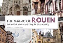 France Rouen