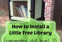 Free library ideas