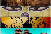 Nepal / what an amazing experience