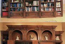 ARK-I-NTER / Architecture, Interior, Decor, DIY, Home design.