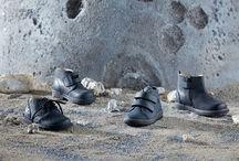 Il Gufo FW16 - shoe collection
