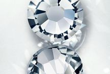 Swarovski Elements / The beauty of Swarovski Elements