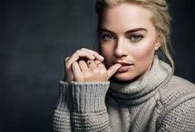 Margot Robbie about our weird society...