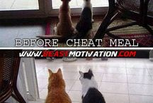 Fitness & healthy living meme